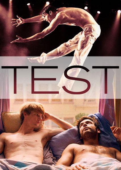 Test Netflix BR (Brazil)