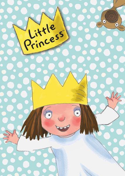 Little Princess Netflix AR (Argentina)