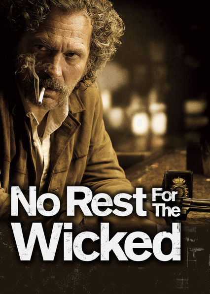 No Rest for the Wicked Netflix ES (España)