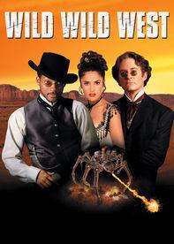 Wild Wild West Netflix AU (Australia)