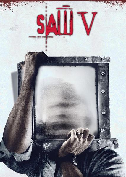 Saw V Netflix ES (España)