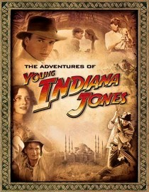 The Adventures of Young Indiana Jones: Vol. 3: Young Indiana Jones: Treasure of the Peacock's Eye
