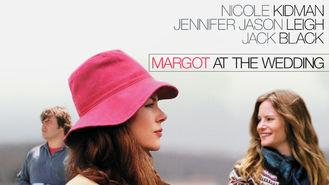 Netflix box art for Margot at the Wedding