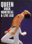 Queen: Rock Montreal Poster