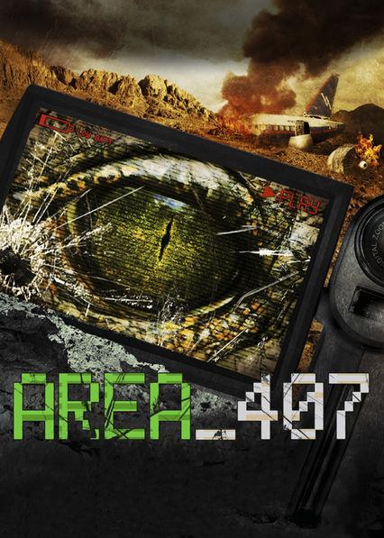 Area 407 Netflix BR (Brazil)