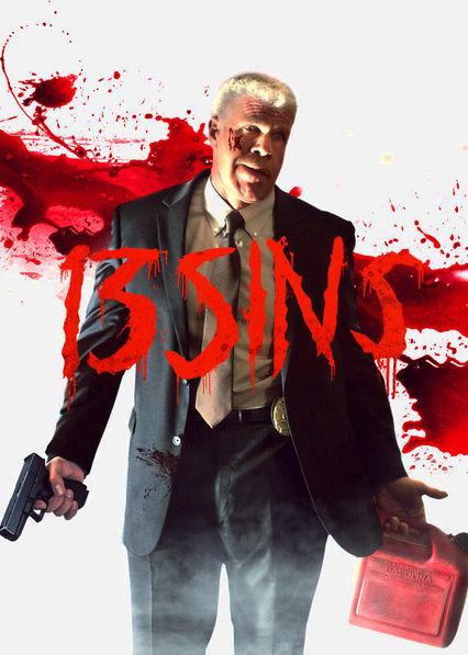13 Sins Netflix KR (South Korea)