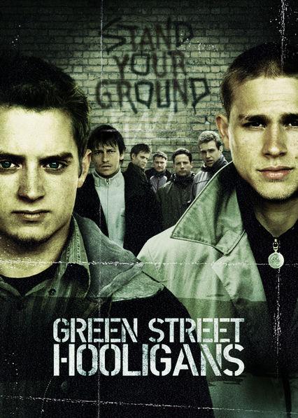 Green Street Netflix ES (España)