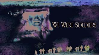 Netflix box art for We Were Soldiers