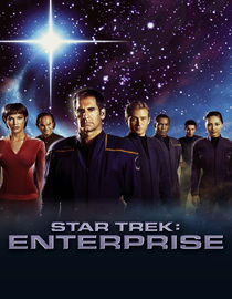 Star Trek: Enterprise: Season 1: Oasis