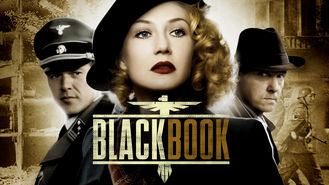 Netflix box art for Black Book