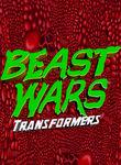 Beast Wars: Transformers: Season 3 Poster