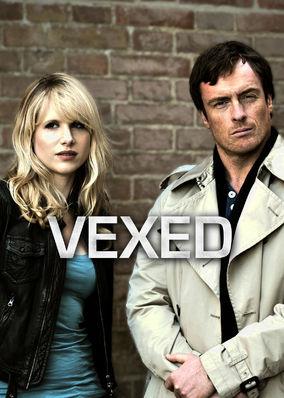 Vexed - Season 1