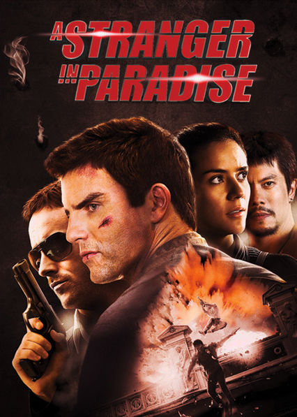 A Stranger in Paradise Netflix US (United States)