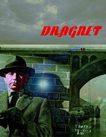 Dragnet: The Big Little Jesus