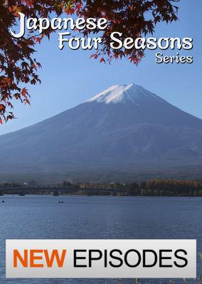 Japanese Four Seasons - Season Japanese Four Seasons: Spring