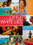 Little White Lies Poster