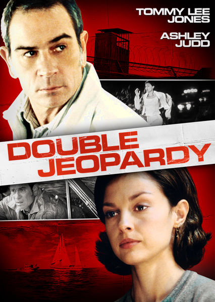 Double Jeopardy Netflix VE (Venezuela)