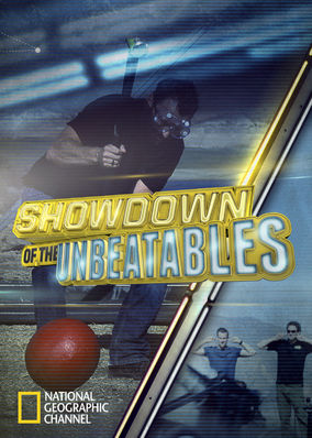 Showdown of the Unbeatables - Season 1