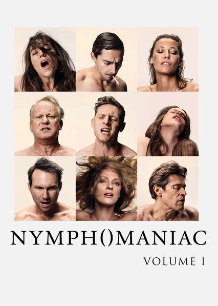 Nymphomaniac: Volume I Netflix AU (Australia)