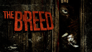Netflix box art for The Breed