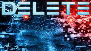 Netflix box art for Delete - Season 1