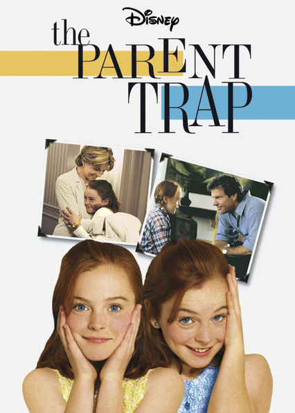 The Parent Trap Netflix ES (España)