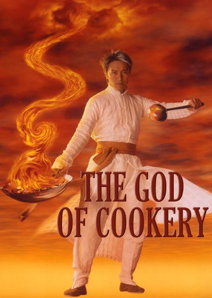 God of Cookery Netflix US (United States)