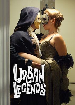 Urban Legends - Season 1