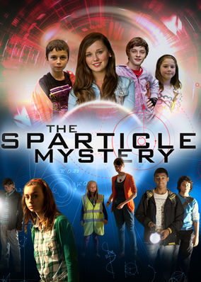 Sparticle Mystery, The - Season 2