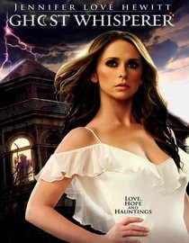 Ghost Whisperer: Season 1: Undead Comic