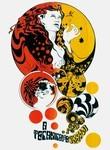 A Technicolor Dream Poster