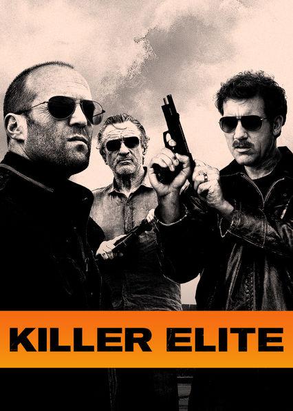 Killer Elite Netflix BR (Brazil)