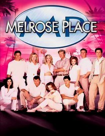 Melrose Place: Season 6: A Christine Runs Throught It
