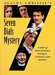 Agatha Christie's Seven Dials Mystery Poster