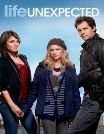 Life Unexpected: Season 2: Plumber Cracked