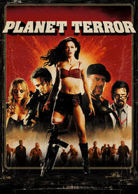 Planet Terror Netflix ES (España)