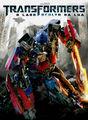 Transformers: O Lado Oculto da Lua | filmes-netflix.blogspot.com.br