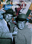 Abbott & Costello Colgate Comedy Hour Poster