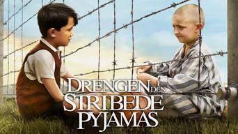 Drengen i den stribede pyjamas