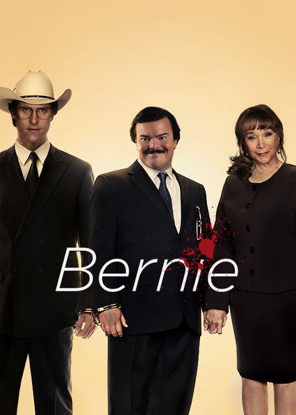 Bernie Netflix UK (United Kingdom)