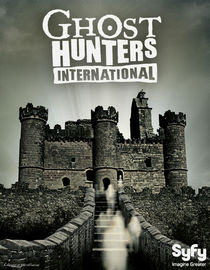 Ghost Hunters: International: Season 1: Larnach Castle