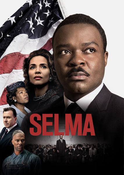 Selma Netflix DO (Dominican Republic)