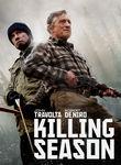 Killing Season Poster