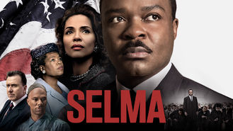 Is Selma on Netflix?