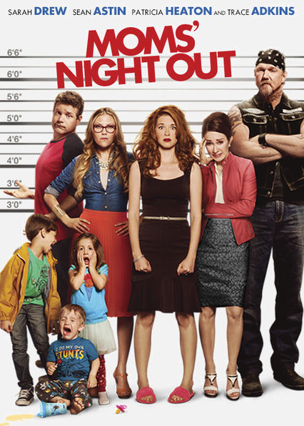 Moms' Night Out Netflix ES (España)