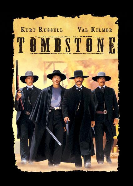 Tombstone Netflix AW (Aruba)