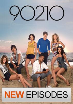 90210 Netflix