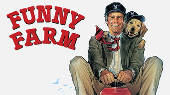 funny farm online