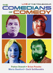 Comedians of Comedy: Live at the Troubadour Poster