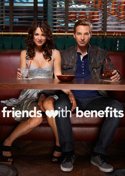 Friends with Benefits Netflix BR (Brazil)
